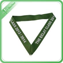 Завод прямых продаж пользовательские Медали тканые ленты оптом для мероприятия