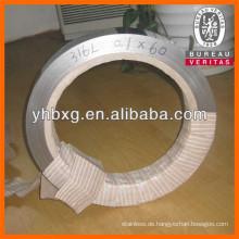 Hohe Qualität 316L 0,1 mm dicker Streifen