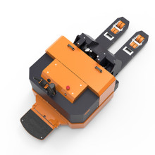zowell electric heavy duty pallet truck 10ton