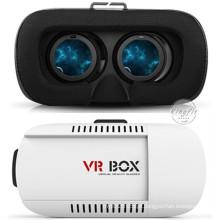 2016 vidros quentes espertos da realidade virtual da nova tecnologia 3D, caixa de Vr