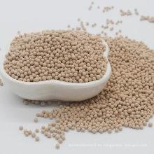Super Calidad Zeolite 4A Molecular Sieve Adsorbent