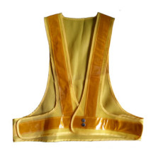 2016new Design En471 Mesh Vest with Reflective Tape with Low Price and High Quality From Yolite Manufacture