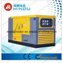 Sistema de generador diesel de alta calidad de Yuchai 75kw