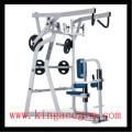 Equipo de gimnasia ISO-Inclinación lateral de la prensa