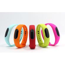 Bracelet intelligent à LED Bluetooth U8 Ios Android Smart Bracelet Watch 2015