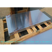 Customized Hastelloy C276 Uns N010276 Alloy Steel Plates / Coils For Mechanical Components