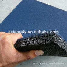 Outdoor rubber flooring , epdm rubber sheet