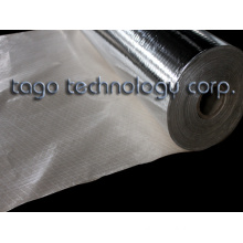 Heat Sealing Aluminum Foil Facing