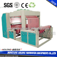 non woven bag printing machine