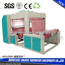 máquina de impresión de bolsas no tejidas