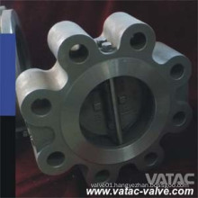 Full Lug Dual Plate Wafer Check Valve