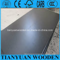 Manufacturer of 18mm WBP Waterproof Shuttering Plywood