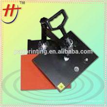 Preço especial de LT-230 Venda quente manual máquina de imprensa de calor manual para impressão em t-shirt