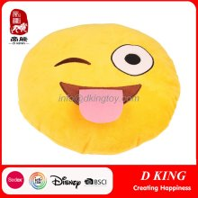 Wholesale Soft Toys All New Emoji Plush Pillow