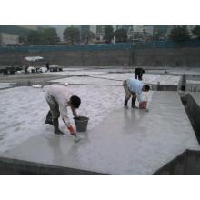 Однокомпонентное полиуретановое водонепроницаемое покрытие