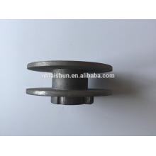 Revêtement en poudre personnalisé Moulage sous pression en aluminium, moulage sous pression en zinc
