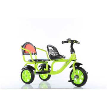 Mode bébé Smart Toys Enfant Tricycle
