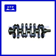 Le vilebrequin de pièces de moteur diesel de haute qualité d'usine pour toyota K3-VE