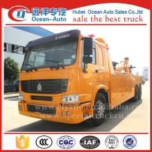 Продажа грузовиков для эвакуаторов SINOTRUK HOWO 6x4