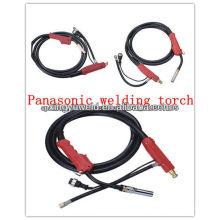 Panasonic 500a pistola de soldadura / antorcha de gas / pistola de aire de CO2