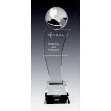 Premio de la curva del globo (NU-CW815)