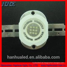 10w 365nm Hochleistungs-UV-LED mit Cree oder Epistar-Chips
