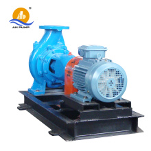 Single Stage End Suction Centrifugal Chemical Oil Refinery Pumps
