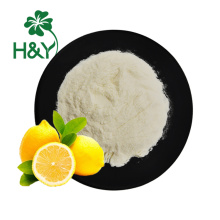 Zitronenfruchtsaftpulver Zitronenschalenpulver