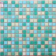 Mezcla de mosaico de vidrio para baño y cocina