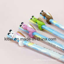 Pen Doll New Plastic Toy