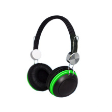 High Quality Headphones with Metal Headband (HQ-H519)