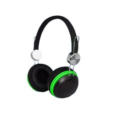 Écouteurs haute qualité avec bandeau en métal (HQ-H519)