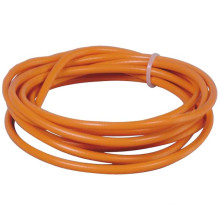 PVC Coated Steel Wire Curtain Rope (SW-031)