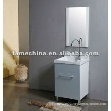 Hot sell Bathroom laundry cabinet laundry tub