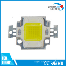 10W Bridgelux de alta potencia LED Chip Light Souce