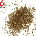 Gold Color Masterbtach Granule