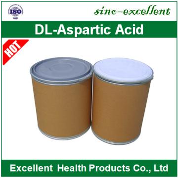 Dl-Aspartic Acid