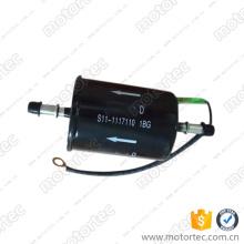 Qualidade OE CHERY qq peças, filtro de combustível S11-1117110