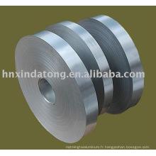 bobine de bande d'aluminium