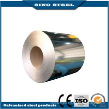Bobine en acier galvanisé enduit de zinc de Dx51d / immersion à chaud (GI)