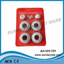 Aluminum Radiator Accessories 7 Sets (V21-731)