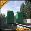 Xinxiang Jiahui FRP 100t square cross flow cooling tower
