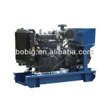1 фаза 10KW / 10KVA дизельный генератор Quanchai