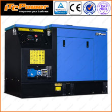 LED truck diesel generator super quiet