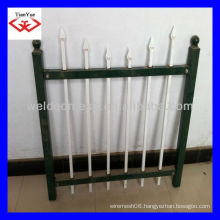 good price of ornamental fence
