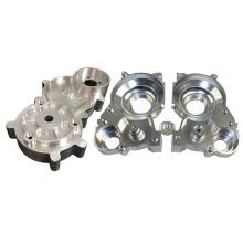 Oem  CNC Machining Aluminum Stainless Steel Parts cnc Milling Prototype