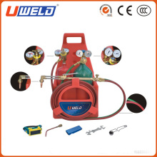 Portable Gas Cutting Welding Kit