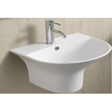Ceramic Wall Hung Bathroom Basin (5300c)