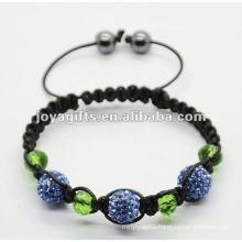 woven wristband bracelet,woven bangle