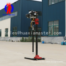 portable rock core drilling rig machine for mineral exploration price